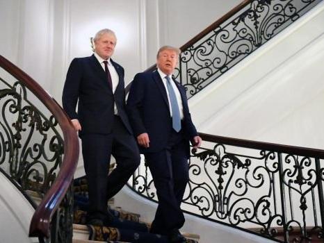 """G7, Trump attacca la Cina sui dazi: """"Comportamento vergognoso"""""""