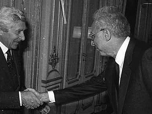 Bozzolo dedica una via ad Arturo Chiodi nel centenario della nascita