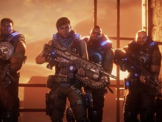 Gears 5, espansione Operation 2: Free For All annunciata con probabile data di uscita - Notizia - Xbox One