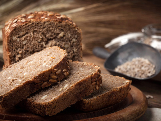 Come fare un buon pane integrale a casa propria