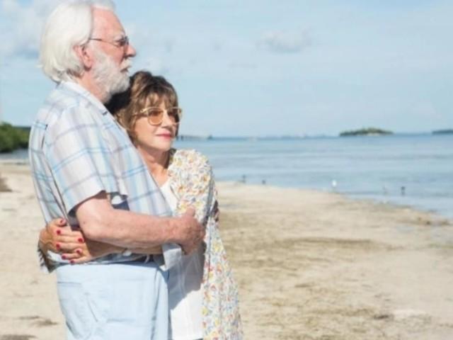 Ella & John-The Leisure Seeker, il film di Paolo Virzì in tv su Rai 2 il 19 settembre