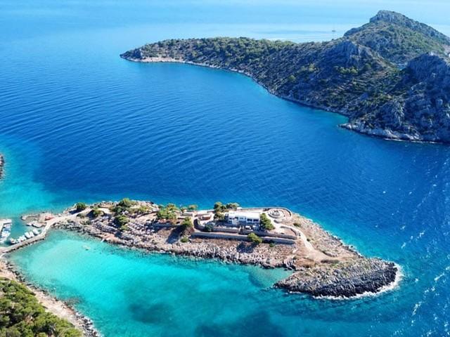 Le più belle isole da raggiungere da Atene