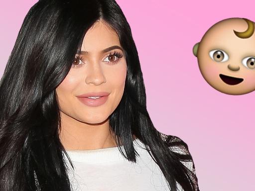 Kylie Jenner incinta: un figlio con il fidanzato Travis Scott