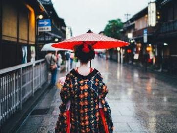Storie di fantasmi e cortigiane dal Giappone, l'innovazione nella tradizione