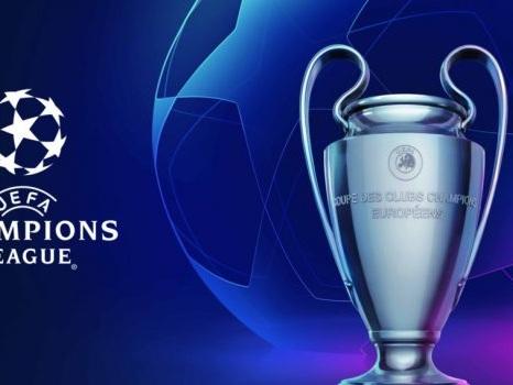 Champions. Napoli superfavorito con Juve. Inter ed Atalanta sperano