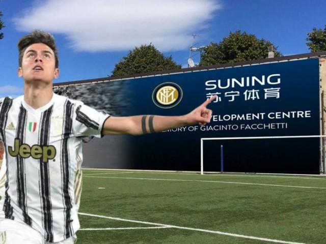 Inter: Beppe Marotta avrebbe 'prenotato' Dybala per giugno 2022