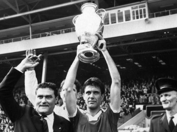 Milan e Benfica, una sfida al sapor di storia