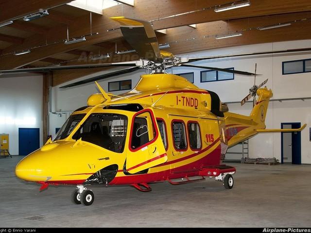 Nucleo elicotteri, oggi porte aperte fino alle 17 per festeggiare i 60 anni