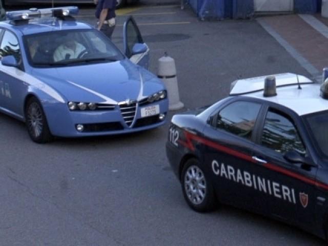 La Lega Nord ringrazia le forze dell'ordine