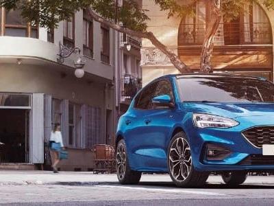 Nuova Ford Focus: prezzi, consumi e motori