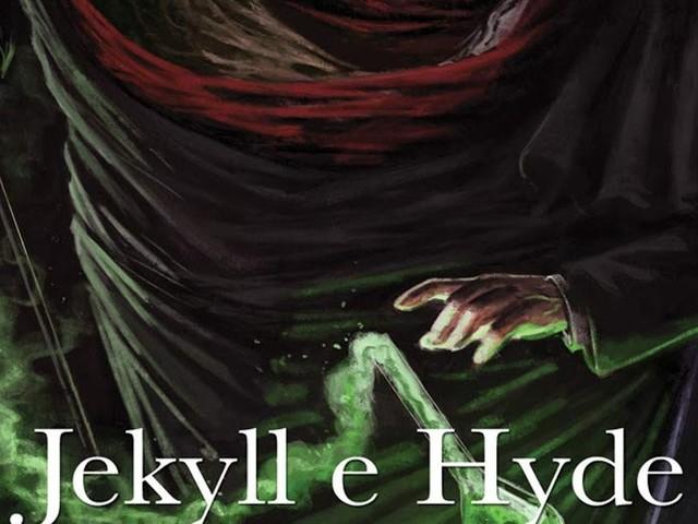 [Librogame] Jekyll e Hyde