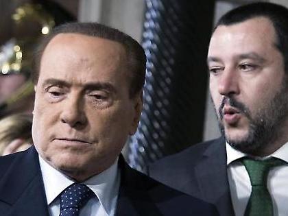 Matteo Salvini, via libera a Berlusconi: chi sarà il candidato governatore in Campania.