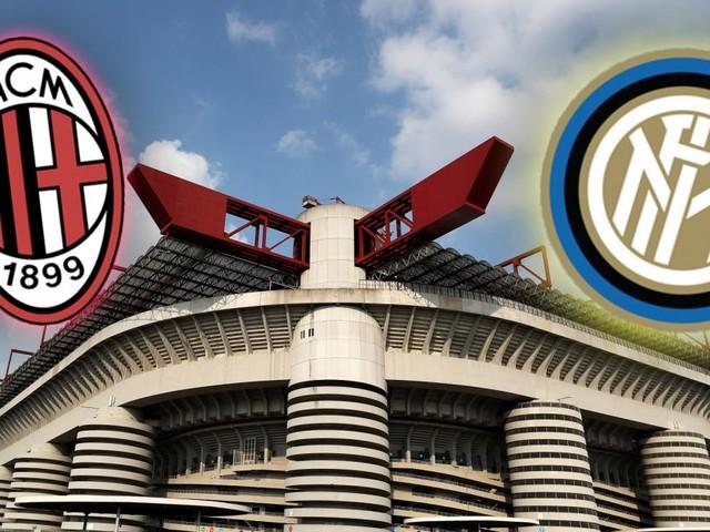 Si avvicina il derby Milan-Inter del 21 settembre: nerazzurri favoriti