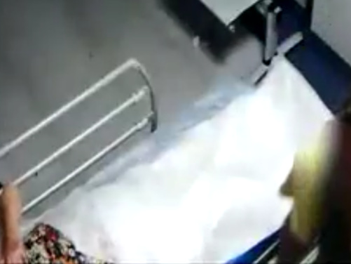 Taranto, aggressione in ospedale: autopsia, Maria Domenica D'Ursi è morta per il colpo alla testa Ieri il decesso. Il 42enne Giovanni Maggio è ora accusato di omicidio volontario della 74enne