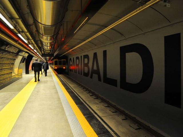 Metro Linea 1 di Napoli, il 28 e il 29 settembre chiusura anticipata per lavori