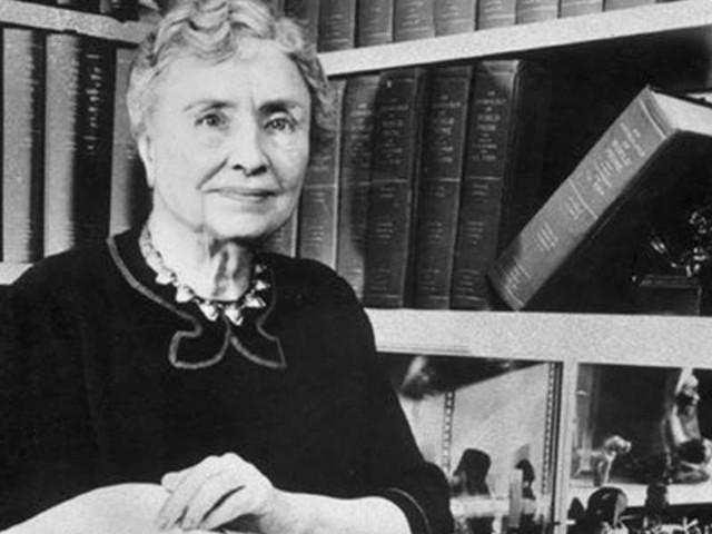 LETTURE/ Il miracolo di scoprire le cose: Anne Sullivan ed Helen Keller