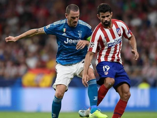 Atletico Madrid-Juventus, le pagelle bianconere: certezza Bonucci, De Ligt cresce. Male Khedira, CR7 poco servito