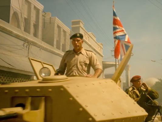 The Crown – Una featurette dedicata alla crisi di Suez