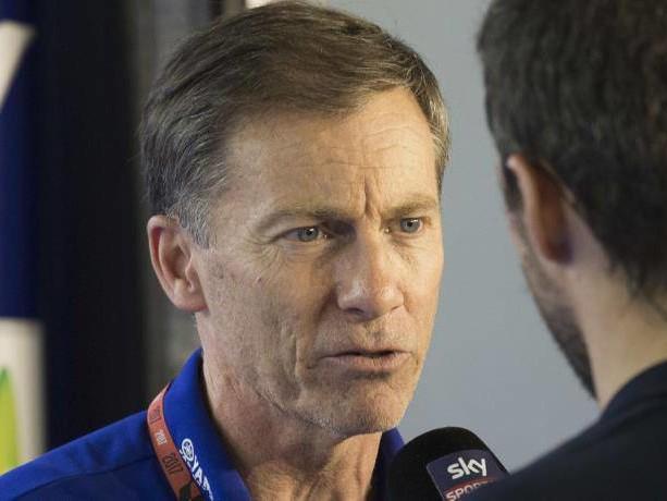 """Lin Jarvis: """"Rossi continua con Yamaha vincente. Zarco possibile sostituto"""""""