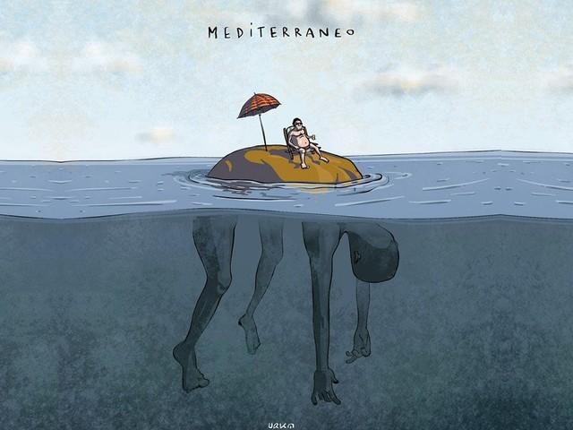 La nuova strage al largo della Libia, «La peggiore tragedia nel Mediterraneo di quest'anno»