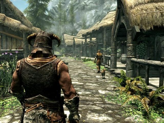 10 giochi simili a Skyrim da acquistare nel 2020