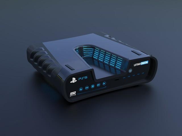Un rivenditore svedese potrebbe aver rivelato il prezzo di PlayStation 5