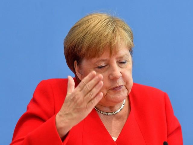 """Merkel ci ripensa e ora vuole """"Sophia"""" (ma non la redistribuzione dei migranti)"""