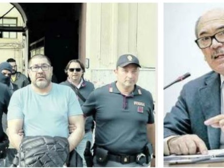 Intervista a Cafiero de Raho, procuratore Dna: «La mafia è ancora viva ma non ha più un capo»