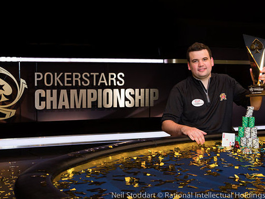 Pokerstars Championship Bahamas: primo trofeo a Christian Harder
