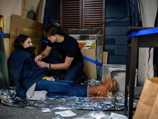 Anticipazioni Tempesta D'amore fino al 3 agosto: Xenia rapisce Denise e Joshua