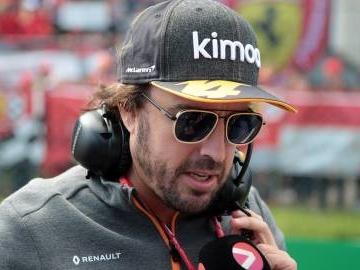 Alonso, il ritorno in Formula 1 si fa più difficile