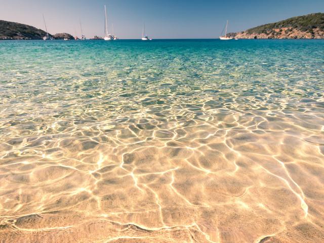 Guida Blu 2017, la Sardegna è la regione con le spiagge migliori, al secondo posto la Sicilia