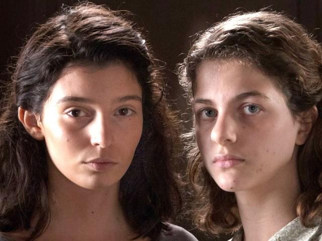 L'Amica Geniale conferma ascolti da capogiro, neanche il Napoli in Champions ferma la serie tv