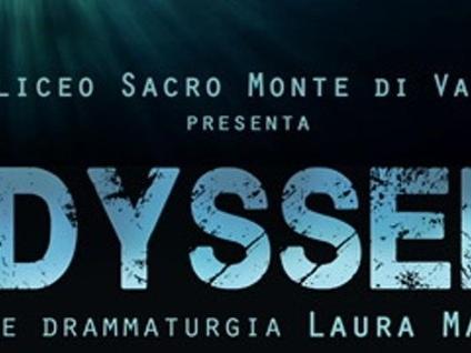 Il viaggio di Ulisse rivive a teatro. Grazie al Liceo Sacro Monte