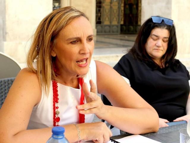 """La candidata Deborah Pantana: """"Gestione dei rifiuti nella provincia di Macerata rischia il collasso"""""""