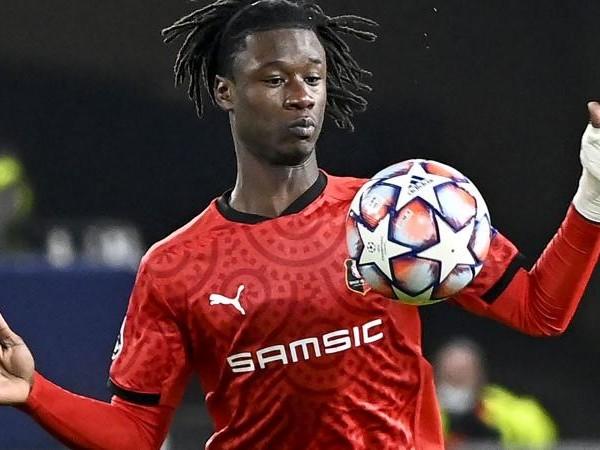 Rennes, Camavinga: 'Interesse Bayern e Real Madrid? Fa piacere'