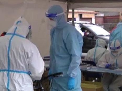 """Covid, registrati a Palermo 20 casi di variante brasiliana: """"Ma il vaccino frena la mutazione"""""""
