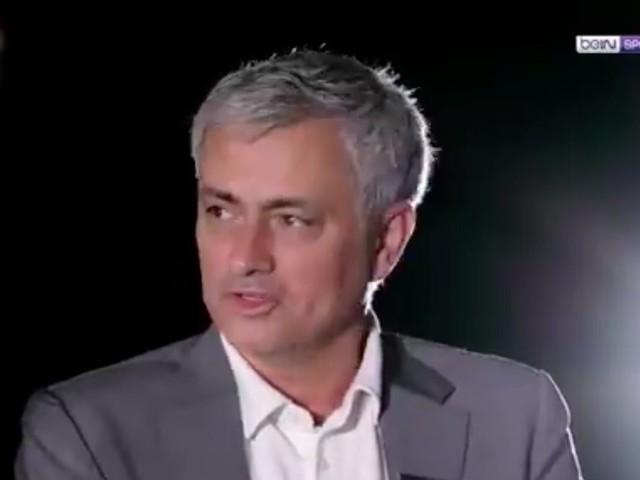 """Il futuro di Mourinho: """"Ho rifiutato quattro offerte, ma tornerò in giugno"""""""