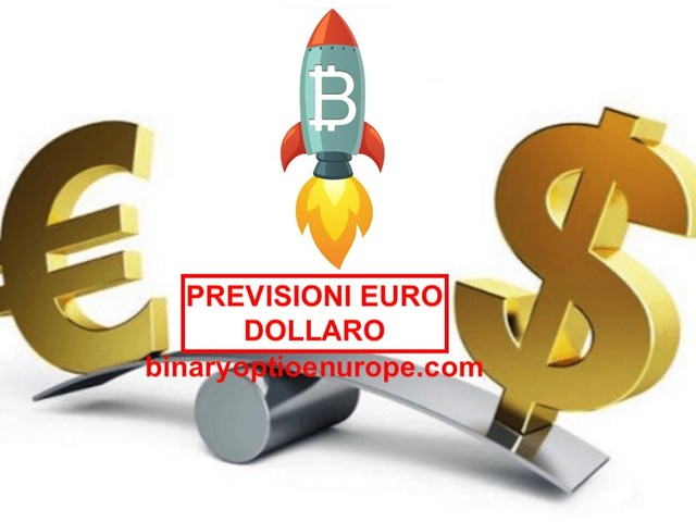 Euro dollaro previsioni 2018 (la vera bolla altro che bitcoin)