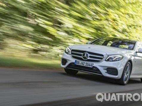 Strategie - Il futuro delle flotte secondo Mercedes