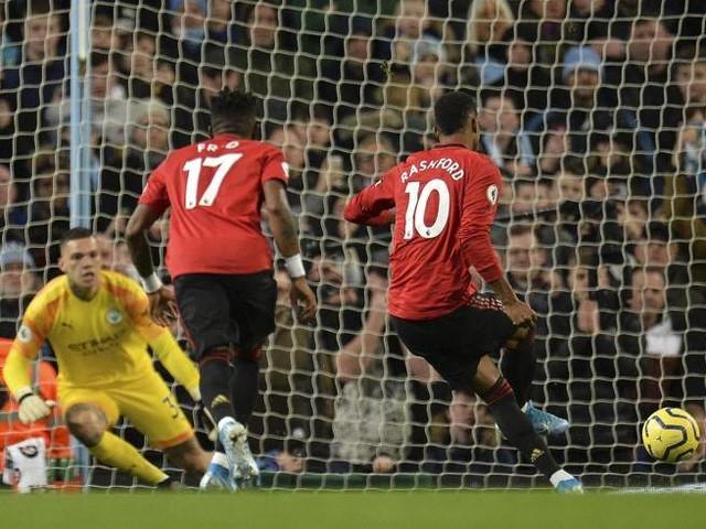 Il derby di Manchester lo vince lo United. È crisi per il City di Guardiola