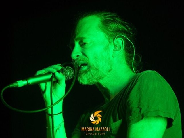 Thom Yorke, musica inedita per il marchio Rag & Bone: video