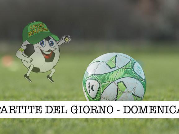 Le partite di oggi domenica 15 settembre 2019: Serie A e Serie B in primo piano
