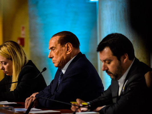Lo scontro nel centrodestra sul candidato per la Calabria