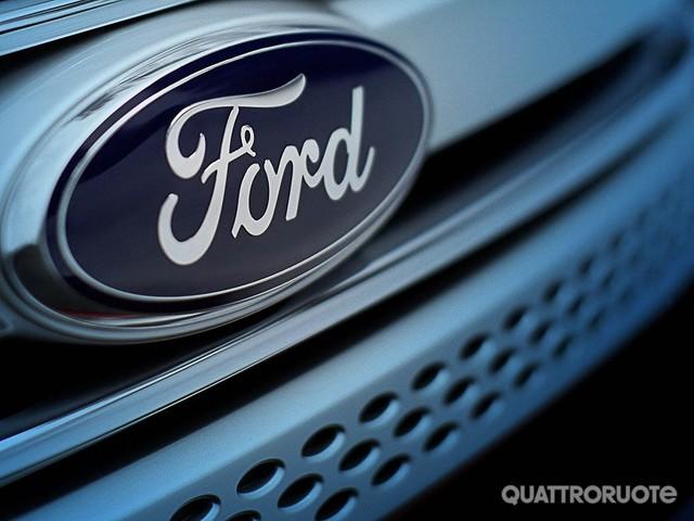 Ford - Per il futuro punta su elettriche e Suv