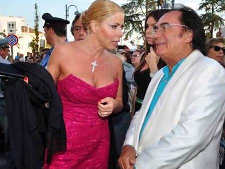 Loredana Lecciso: è crisi con Al Bano? L'indizio social [FOTO]