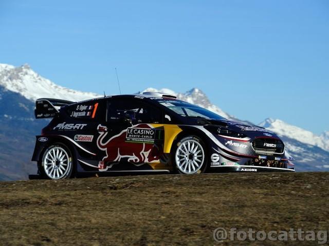 Rally Montecarlo 2019, il percorso e le 17 speciali ai raggi X. 323,83 km ricchi di insidie tra le strade del Principato