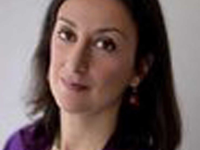 L'ultimo post di Daphne Caruana Galizia pochi minuti prima di morire: «La situazione è disperata»