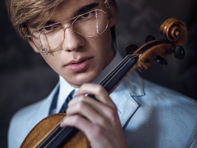 Festival della valle d'Itria: Yuri Revich con il suo Stradivari, stasera Concerto della star internazionale del violino