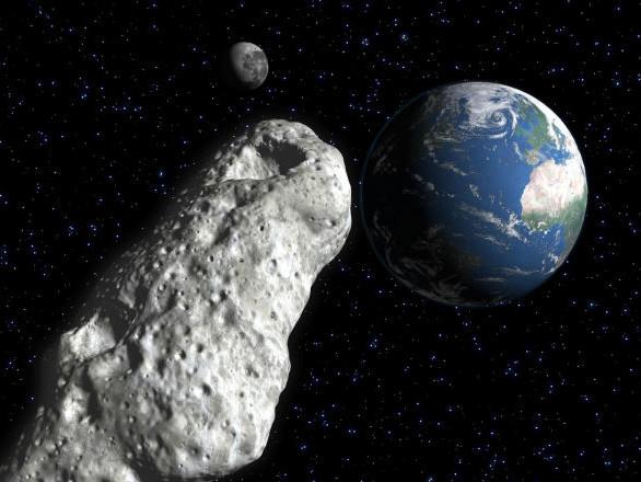 Scienziato cinese spiega i potenziali rischi di asteroidi in avvicinamento verso la Terra